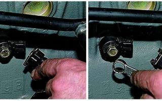 Замена датчика детонации на ВАЗ-2112 16 клапанов: фото и что такое и для чего нужен прибор?