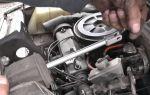 Замена вакуумного усилителя тормозов ВАЗ-2109 своими руками: общее устройство тормозной системы