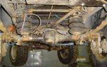 Двигатель уаз-469, уаз-31512, 31514 и его основные детали