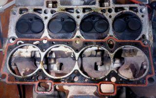 Замена головки блока цилиндров ВАЗ 2114 8 кл своими руками: фото и подробная инструкция