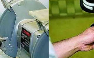 Замена тормозных колодок на ВАЗ 21214 Нива: минимально допустимая толщина и подробная инструкция