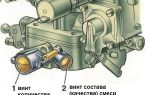 Как настроить карбюратор Солекс на ВАЗ 2106: особенности и правила эксплуатации