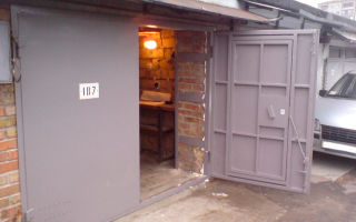 Как защитить гараж от вскрытия: эффективные методы и разбор нюансов