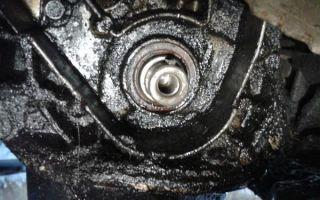 Замена гидрокомпенсаторов на ВАЗ 2112 16 клапанов: порядок выполнения работ