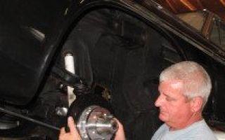 Греются диски на передних колесах: причины нагревания при замене колодок
