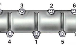 Как заменить маслосъемные колпачки на ВАЗ-2107 своими руками: подробная инструкция