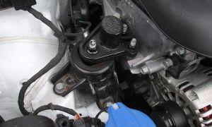 Как проверить подушки двигателя ВАЗ 2115: диагностика неисправностей в домашних условиях