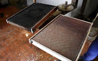 Как заменить радиатор печки на «Ниве Шевроле» с кондиционером и без него?