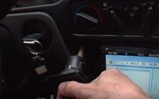 Каки куда подключить видеорегистратор в автомобиле правильно: как провести и проложить, схема