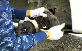 Замена внутренней гранаты ВАЗ-2114: фото шруса и видео, описание процесса