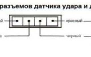 Как включить автозапуск на сигнализации Старлайн А9: проводка силового разъема и настройка