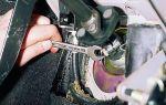 Как подтянуть рулевую рейку: регулировка и поджатие, как правильно отрегулировать, когда и зачем нужно подтягивать