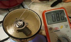 Как проверить термостат Приора 16 клапанов: принцип действия и подробная инструкция