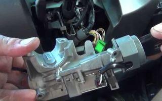 Как завести машину без ключа ВАЗ 2114: 3 эффективных способа и советы
