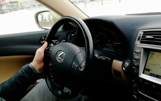 Vsc (vehicle stability control) system: что это такое на toyota и lexus