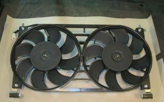 Вентилятор ваз 2103 системы охлаждения двигателя электрический с крыльчаткой.