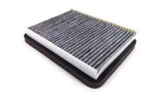 Какой салонный фильтр лучше — обычный или угольный?