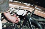 Как снять радиатор охлаждения ВАЗ-2110 для замены: причины и способы устранения проблемы