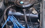Разборка двигателя ваз 2106 и 2103.