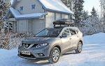 Багажник на крышу автомобиля: виды, установка и производители