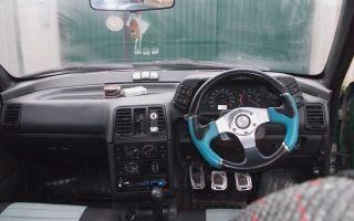 Система отопления ваз 2110. вентиляция салона автомобиля