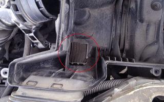 Как заменить воздушный фильтр на Форд Фокус 2: эффективные методы и подробная инструкция
