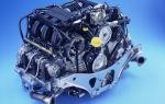 V-образный двигатель: устройство, характеристики, плюсы и минусы
