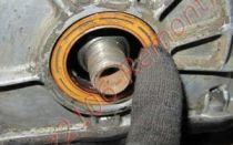 Какая резьба на шкиве коленвала ВАЗ 2107: описание детали и пошаговая инструкция