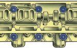 Замена шестерни коленвала ВАЗ 2114 8 клапанов: строение ифункции детали