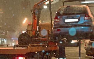 Замёрзла вода в двигателе: причины, действия и устранение проблемы