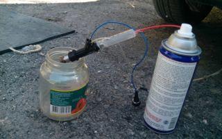Как промыть форсунки ВАЗ 2112 16 клапанов: описание процедуры и советы мастеров