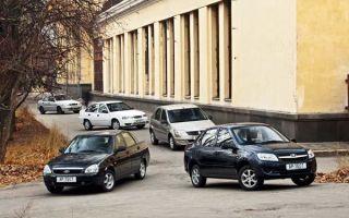Какой автомобиль лучше — Лада Гранта или Лада Приора: сравнение моделей