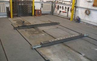 Как изготовить стапель для кузовного ремонта самостоятельно в 4 этапа: подробная инструкция