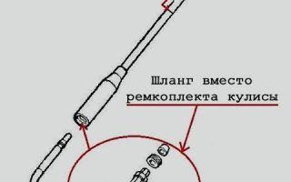 Как снять коробку переключения передач ВАЗ 2106: расположение и технические характеристики устройства