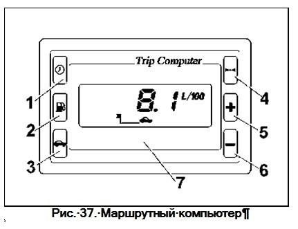 Бортовой компьютер ВАЗ 2110 (2111,2112): инструкция по эксплуатации, как подключить и настроить БК