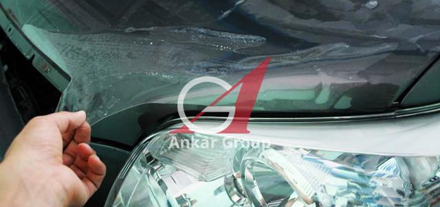 5 самых надежных способов защитить кузов автомобиля в дальних поездках