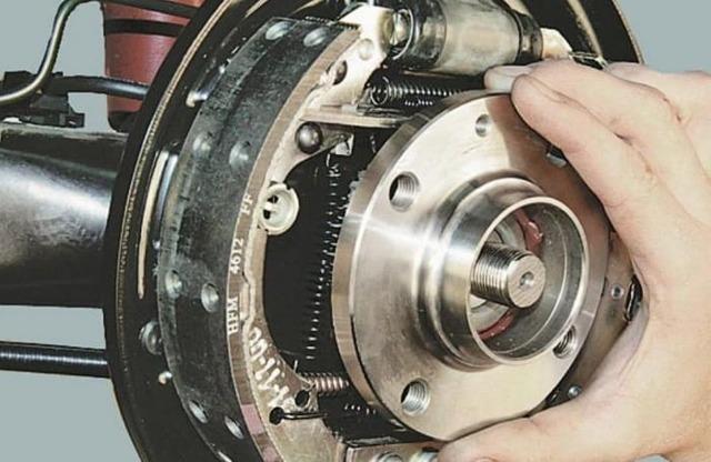 Греются диски на передних колесах, причины нагревания диска при замене колодок