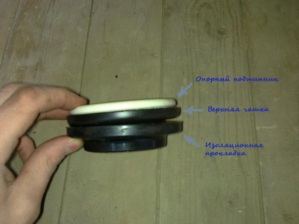 Какие поставить стойки на ВАЗ-2114 лучше: опрос, фото и видео
