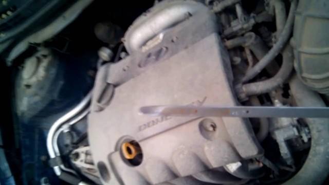 Hyundai Accent масло для МКПП, коробки передач какое и сколько лить