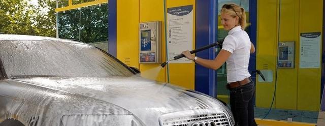 Как можно помыть машину самостоятельно - советы и рекомендации автора