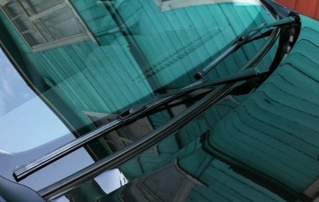 Бескаркасные дворники, как снять и поменять дворники на машине, замена щеток стеклоочистителей