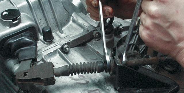 Регулировка ручного тормоза – чтобы рычаг был полезным + видео