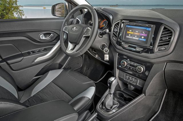 Lada Xray 2020 (Ваз Лада х рей) кроссовер видео обзор и тест драйв