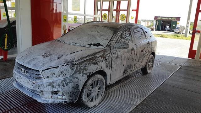 Как мыть машину на мойке самообслуживания? Правильная инструкция + видео версия