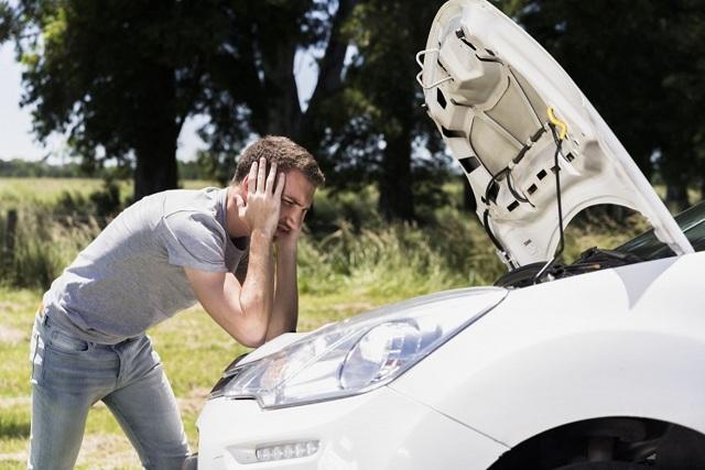 Почему глохнет машина на ходу, потом заводится? Причины, устранение неполадок