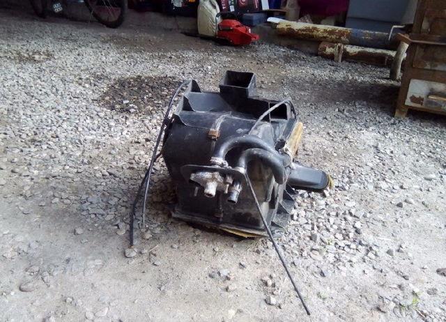 Замена ваз 21099 высокая панель радиатора печки. Замена Радиатора Отопителя Ваз 21099 Высокая Панель