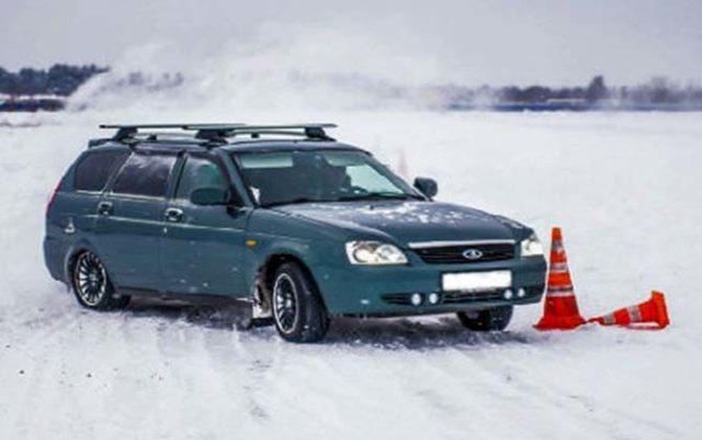 Как делать дрифт на переднем приводе, видео обучение дрифту для переднеприводных авто