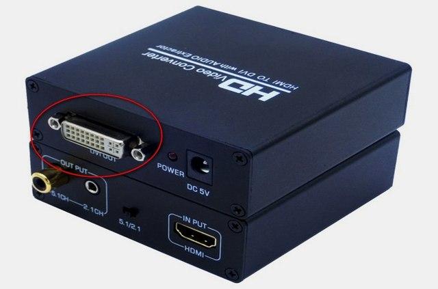 Как подключить тв приставку к монитору: vga, без компьютера, через hdmi