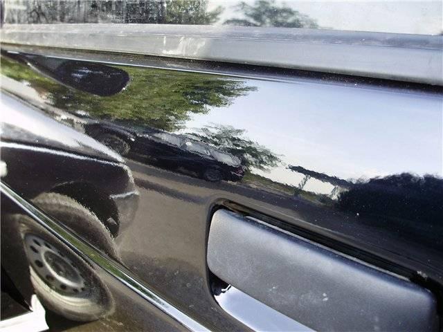 Как убрать подтеки краски на кузове автомобиля? Методы удаления дефектов.