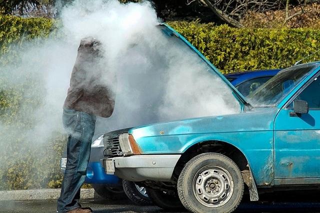 Плавают обороты на холодном двигателе автомобиля- признаки, причины и последствия